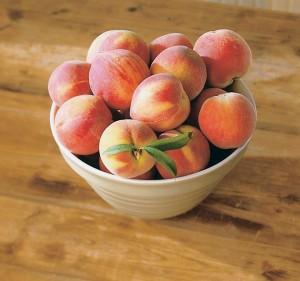 peach-storage