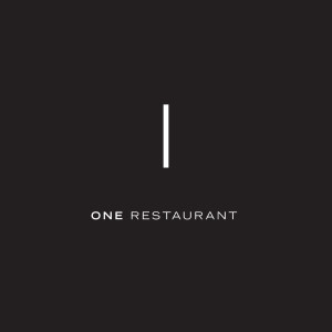 ONE Restaurant Logo copy